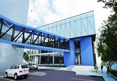 CP Retail Link Office